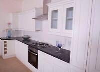 Mfi Kelmscott Howdens Haworth Solid Oak Kitchen Doors In White All Sizes