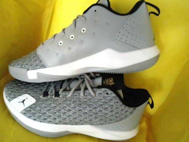 Nike Air Jordan Cp3 XII Wolf Grey