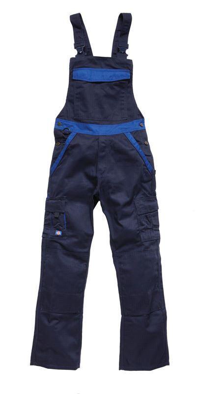 Pionier Latzhose  29 variamin  Classic Bib Blaumann Hose workwear Arbeitshose