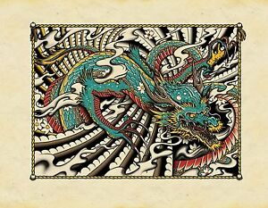 The-Tattoo-Colouring-Book-Megamunden-Used-Good-Book