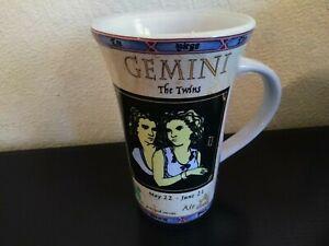 Gemini Zodiac Astrology Birthday Mug