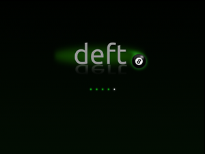 Image Is Loading DEFT Digital Evidence Forensic Toolkit DVD LXDE Wine