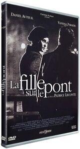 DVD-La-Fille-sur-le-Pont-Patrice-Leconte-Occasion