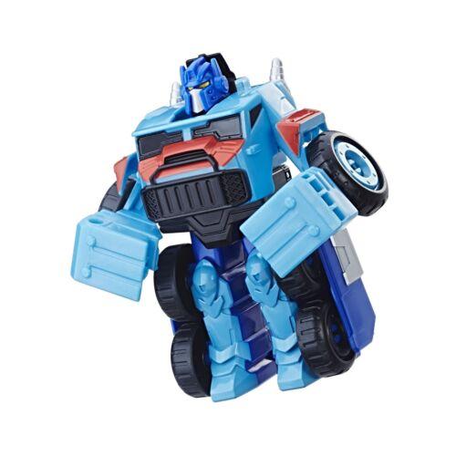 Playskool Heroes Transformers Rescue Bots Optimus Prime Basic Free Shipping