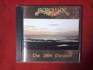 Serenade-The-28TH-Parallel-Dev-CD003-CD