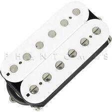 John Suhr Guitars Doug Aldrich Standard 50mm Bridge Humbucker Pickup WHITE New