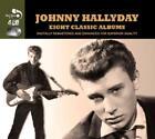 8 Classic Albums von Johnny Hallyday (2013)