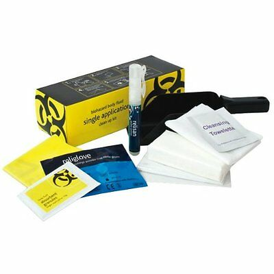 Bio hazard Kit