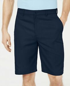 Attack-Life-By-Greg-Norman-Men-s-Core-10-Classic-Fit-Shorts-Sz-44W
