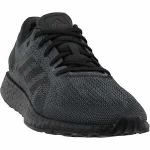 adidas-Pureboost-DPR-LTD-Casual-Running-Shoes-Black-Mens-Size-6-5-D