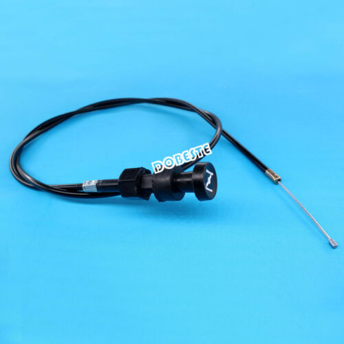 Choke Cable for Honda TRX450 FOREMAN ES 4x4 ELECTRIC SHIFT 98-04 with Pull Knob