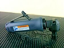 Ai588 New Ingersoll Rand Right Air Grinder 14 Collet 18000 Rpm G2a180rg4