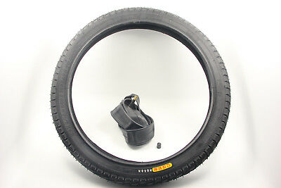 16/'/' x 1.75 Tire Inner Tube Bicycle Electric Bike eBike Scooter Moped