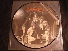 QUEEN BITCH - S/T - Private Pic. Disc Vinyl 12'' Lp./ Exc./ Hard Rock Metal