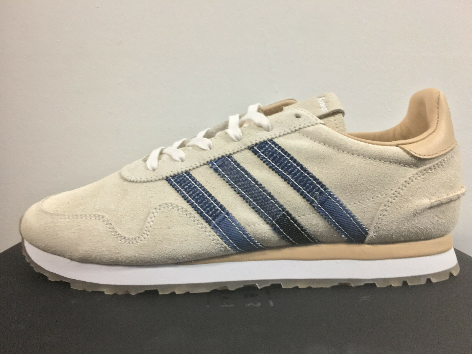 Adidas Consortium X BY2103 Bodega Haven SE Patchwork Gamuza X End Denim BY2103 X 5-13.5 a77e9f