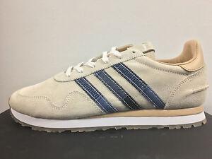 Adidas Consortium X Bodega X End Haven SE Patchwork Suede Denim BY2103 5-13.5