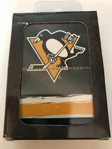 Pittsburgh Penguins Playing Cards (New) Calgary Alberta Preview