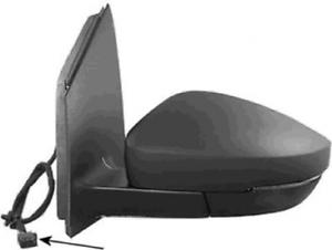 Außenspiegel für Karosserie VAN WEZEL 5829807