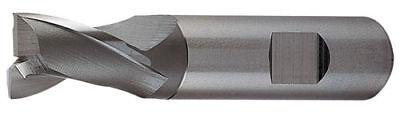 FRESA vhm para ALUMINIO CORTA, 6,0mm 45°