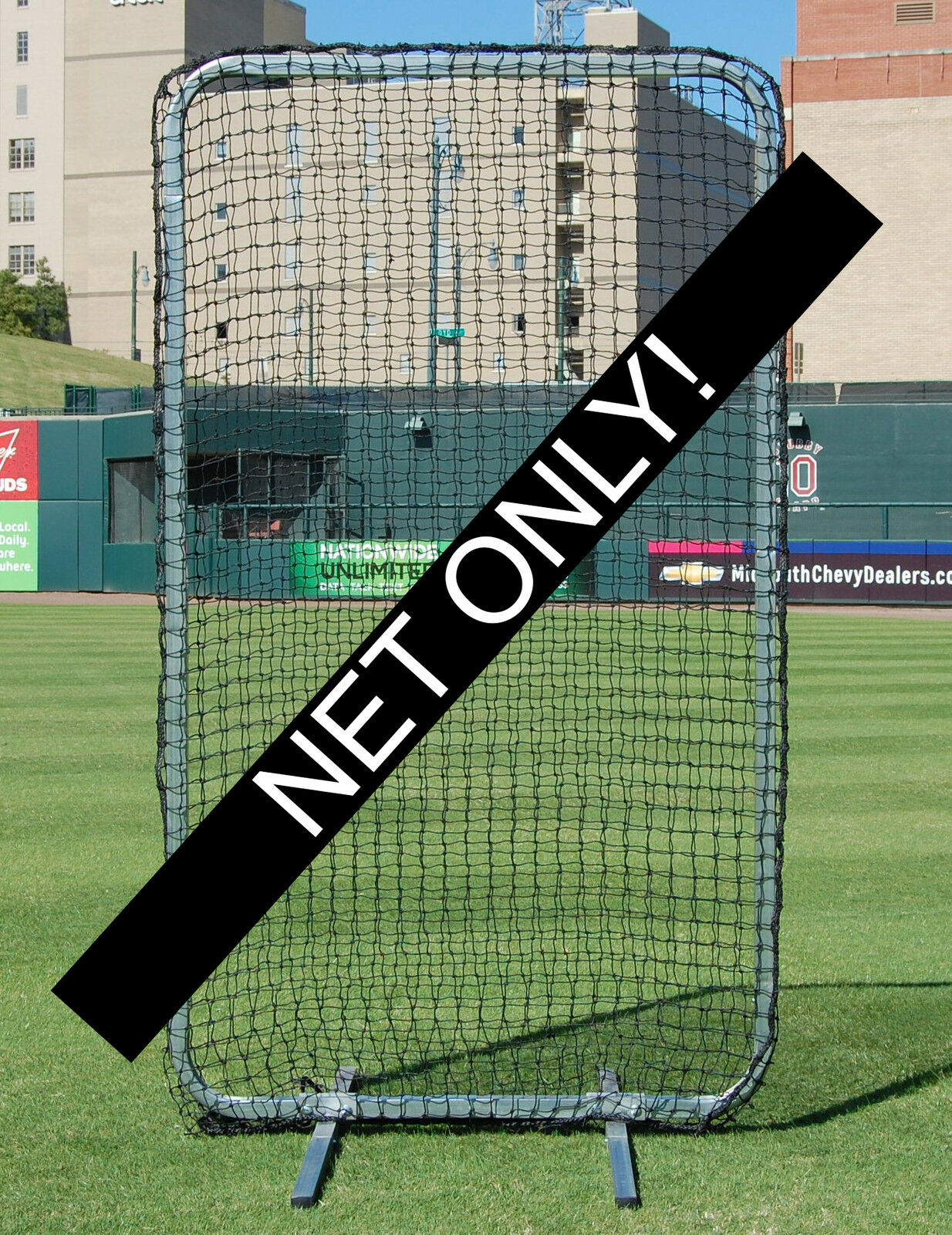 Replacement Net for ProCage™ Mini Fungo Predective Screen