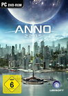 Anno 2205 (PC, 2015, DVD-Box)