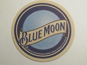 2001 Brassage Bière Barre dessous de Verre - Blue Moon Brewing Company~ TT5eb4On-09165653-679234497
