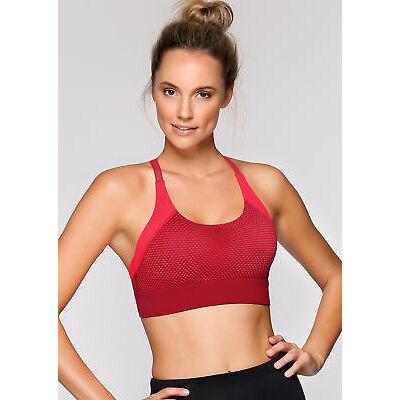 NEW Womens Lorna Jane Activewear   Astoria Sports Bra