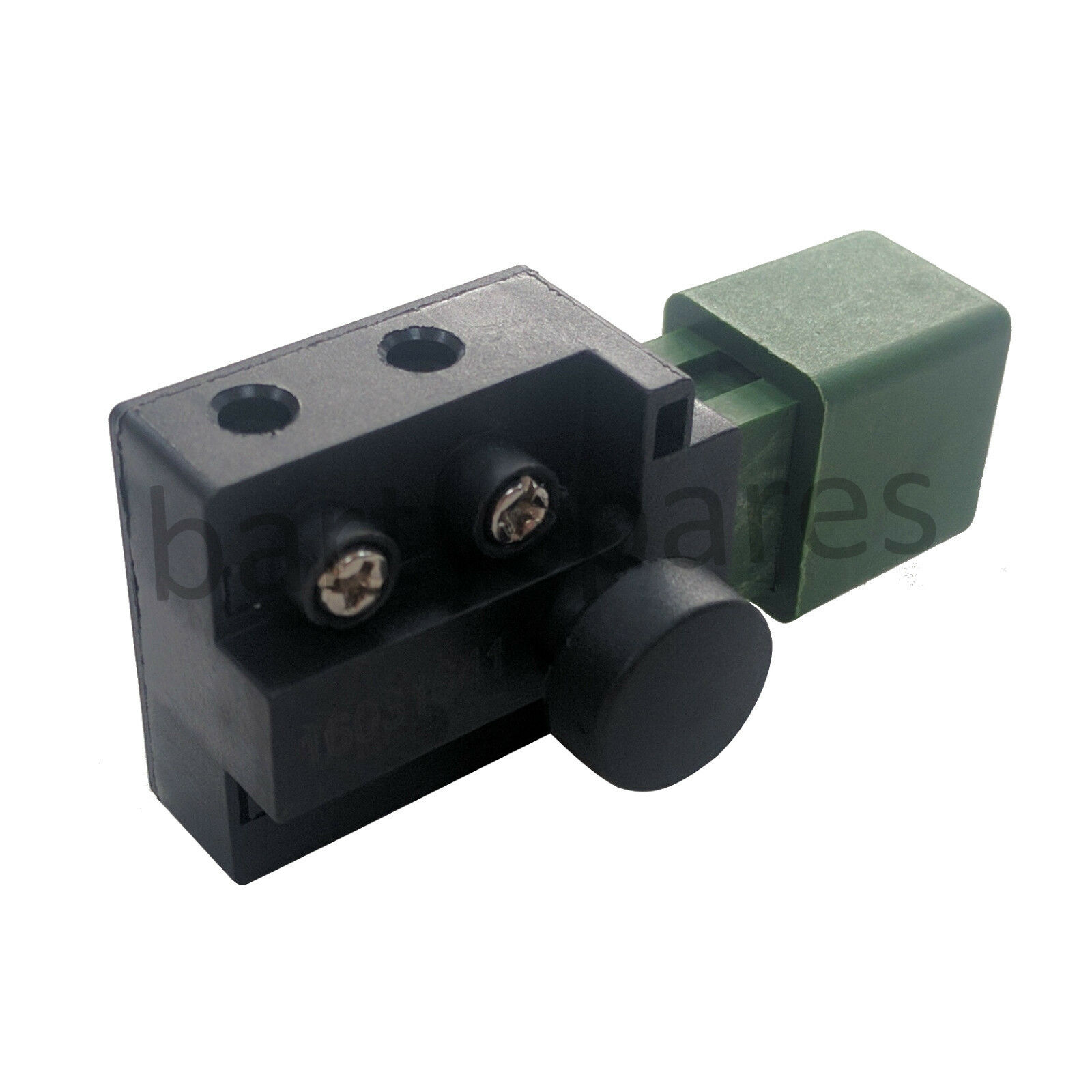 Genuine Flymo On /& Off Switch Suitable For Most Flymo Lawnmowers 522720901