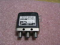Transco / L3 Communications Rf Switch 919c72700-1 Nsn: 5985-01-274-1526