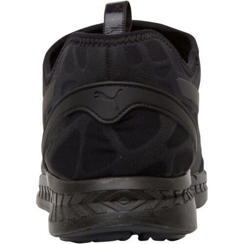Puma Ignite Bnib Baskets 6 Taille Sleeve Disc Noir Hommes rq8xItfwr
