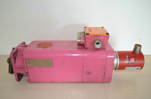 TR Electronic CE-65M  Drehgeber Siemens 1FT5064--0AC74-2-Z  AC Servomotor