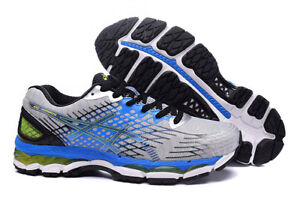 2019-Mens-Running-Shoes-ASICS-Gel-Nimbus-17-Trainers-Running-Sports-Sneakers-New