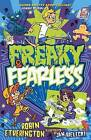 Freaky and Fearless: How to Tell a Tall Tale by Robin Etherington (Paperback, 2016)