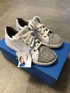 gut aussehen Schuhe verkaufen überlegene Materialien bieten Rabatte Details zu RICHTER Mädchen Leder Sneaker Gr. 34 NEU OVP