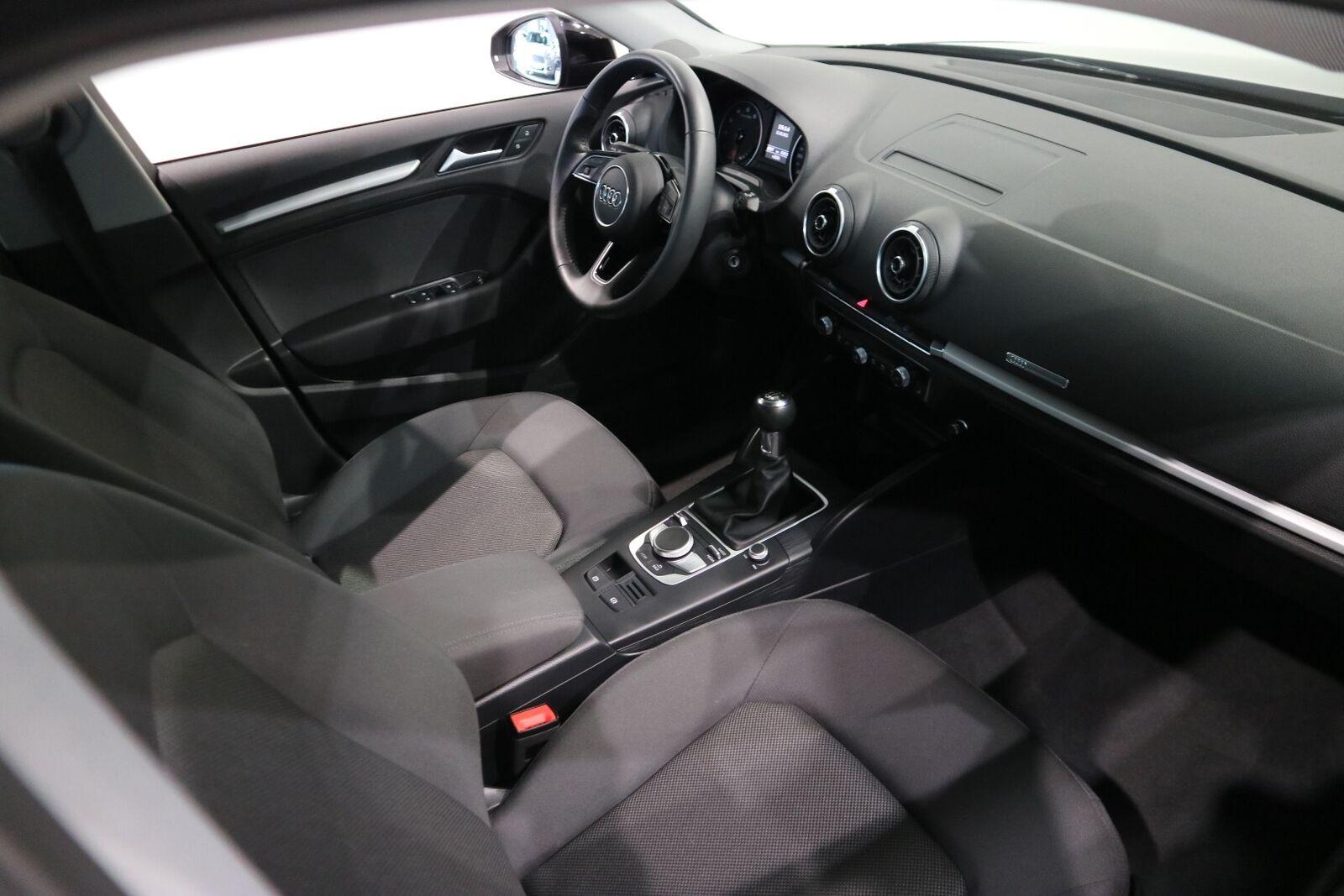 Audi A3 1,0 TFSi 116 Sportback - billede 11