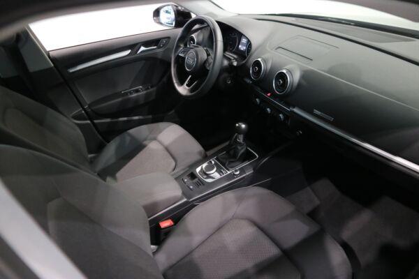 Audi A3 1,0 TFSi 116 Sportback billede 11