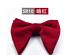 Men/'s Wedding Big Bowtie Novelty Tuxedo Necktie Bow Tie Classic Adjustable Hot