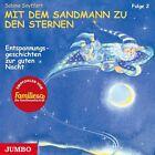 Mit dem Sandmann zu den Sternen 2. CD (2003)