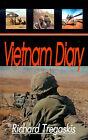 Vietnam Diary by Richard Tregaskis (Paperback / softback, 2000)