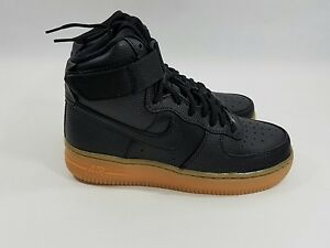 newest a66d8 7beee Image is loading NIKE-AIR-FORCE-1-HI-SE-860544-002-