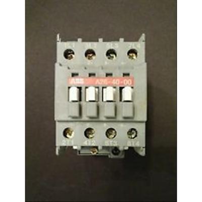 ABB EN 715 7 ZA40 400V//50-60HZ BOBINA PER A 26-A40