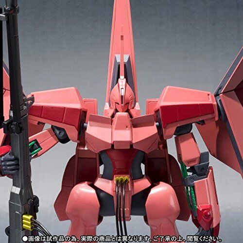 NEW ROBOT SPIRITS SIDE HM Heavy Metal L-Gaim NOVEL D-SSERD Action Figure BANDAI
