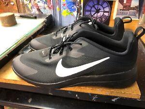 Nike CK Racer 2 Black/White Size US 14 Men AA2179 001 New ...