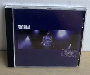 Portishead-CD