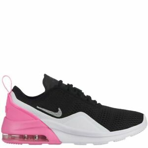chaussures fille nike rose