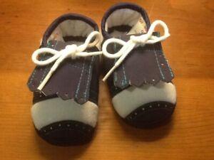Gymboree Baby Boy Shoes Sz 1 | eBay