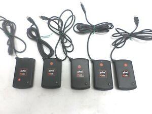 Lote-De-5-pcProx-Rfid-Readers-Rfideas-USB-Conexiones-Bse-Pcproxh-U-Venta