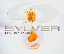 Sylver Love is an angel (2004) [Maxi-CD]