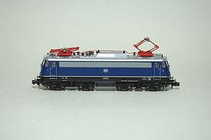 Fleischmann-733802-Locomotive-electrique-E-10-472-DB-Ep-III-bleu-Piste-N