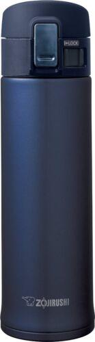 ZOJIRUSHI Travel Vacuum Insulation Mug Bottle 16oz SM-KHE48  Thermos